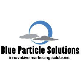 Blue Particle Solutions.