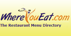 Where You Eat