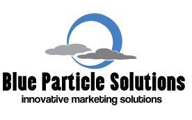 Blue Particle Solutions
